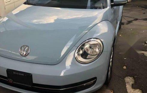 Pongo a la venta cuanto antes posible un Volkswagen Beetle en excelente condicción
