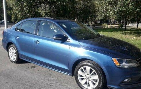 Volkswagen Jetta impecable en Puebla más barato imposible