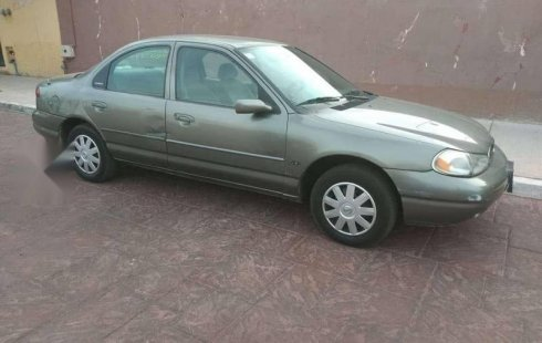 Ford Contour 1999 en venta