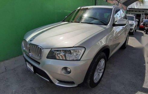 Quiero vender inmediatamente mi auto BMW X3 2011