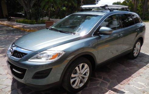 SHOCK!! Un excelente Mazda CX-9 2011, contacta para ser su dueño