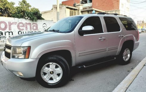 Chevrolet Tahoe usado en Puebla