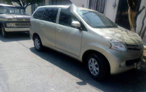 En venta un Toyota Avanza 2015 Automático muy bien cuidado