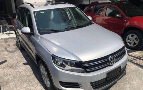 Volkswagen Tiguan 2015 en Guadalajara