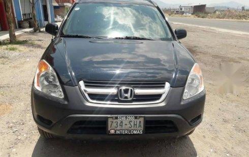 Quiero vender inmediatamente mi auto Honda CR-V 2004
