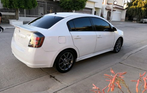 Urge!! Vendo excelente Nissan SE-R 2010 Manual en en Sinaloa