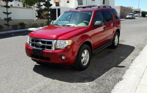 Ford Escape usado en Guaymas