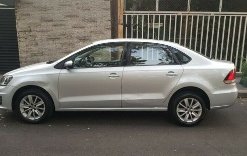 Volkswagen Vento 2016 en