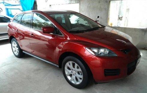 Auto usado Mazda CX-7 2009 a un precio increíblemente barato