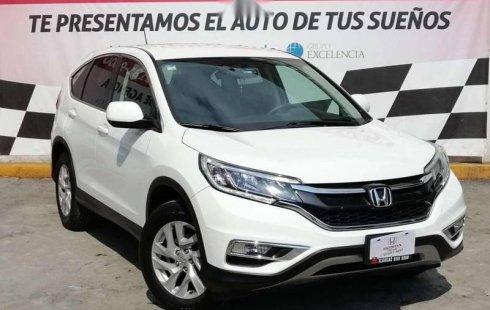 Honda CR-V impecable en Iztapalapa