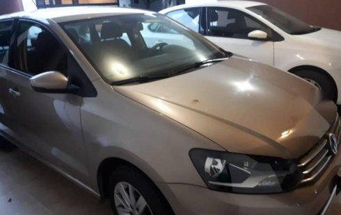 En venta un Volkswagen Vento 2017 Automático muy bien cuidado