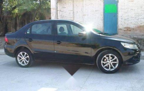 Volkswagen Gol impecable en Corregidora más barato imposible