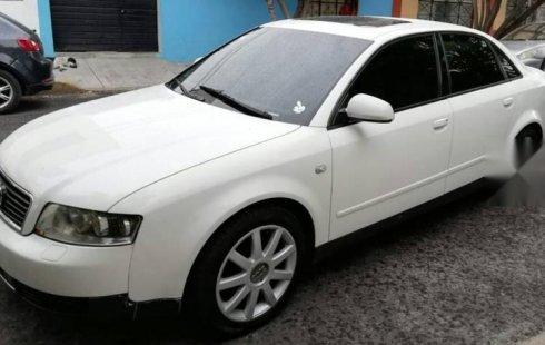 Audi A4 2002 en Iztacalco