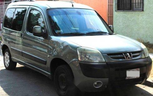 Peugeot Partner 2007 en venta