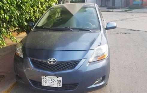 Urge!! Vendo excelente Toyota Yaris 2014 Automático en en Monterrey
