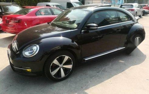 Se pone en venta un Volkswagen Beetle