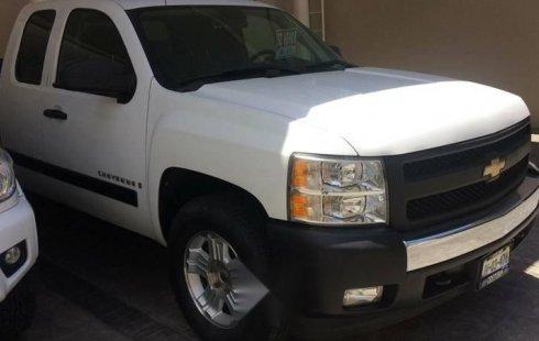 Chevrolet Cheyenne usado en Guadalajara