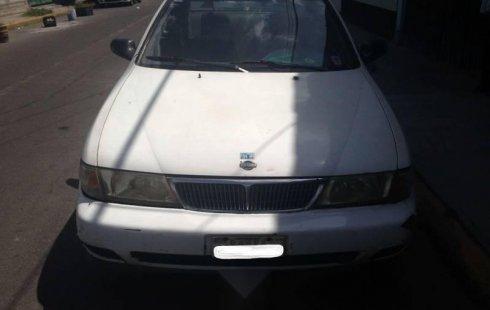 Nissan Sentra 2000 en venta
