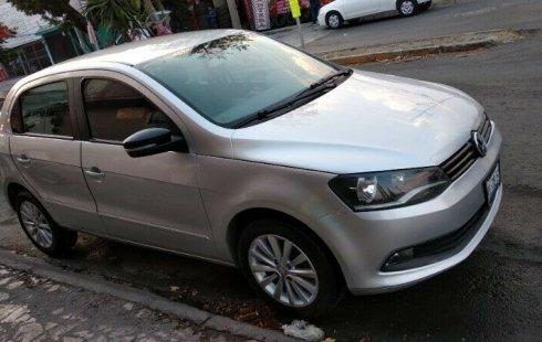 Tengo que vender mi querido Volkswagen Gol 2013 en muy buena condición