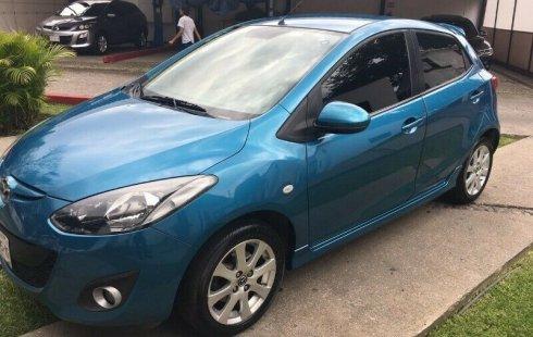 Mazda 2 2014 en