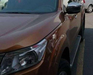 En venta un Nissan Frontier 2018 Manual muy bien cuidado