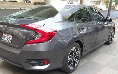 Me veo obligado vender mi carro Honda Civic 2017 por cuestiones económicas