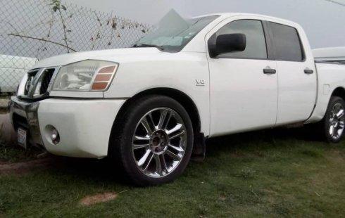 Nissan Titan 2004 en venta