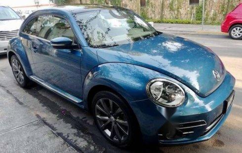 Volkswagen Beetle 2017 barato en San Pedro Garza García