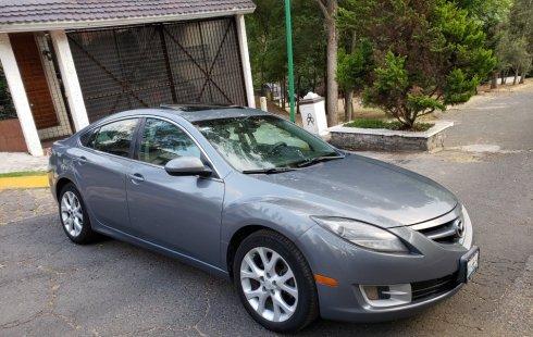 Mazda Mazda 6 2010 en