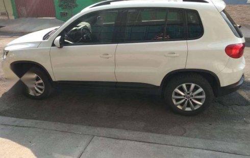 Volkswagen Tiguan 2013 en venta