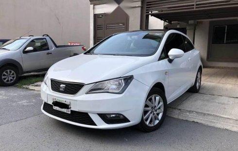 Urge!! Vendo excelente Seat Ibiza 2015 Automático en en Monterrey