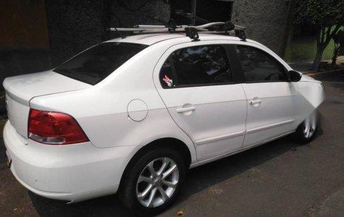 SHOCK!! Un excelente Volkswagen Gol 2011, contacta para ser su dueño