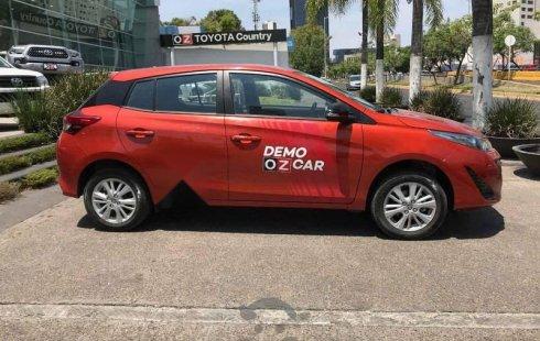 Toyota Yaris impecable en Guadalajara