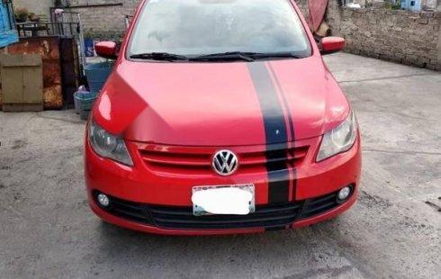 Urge!! Vendo excelente Volkswagen Gol 2012 Manual en en Naucalpan de Juárez