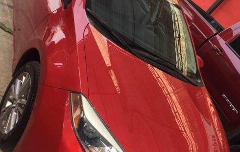 Toyota Corolla 2015 barato