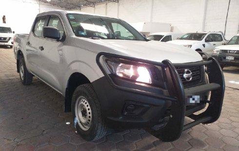 Urge!! Vendo excelente Nissan NP300 2016 Manual en en San Gregorio Atzompa