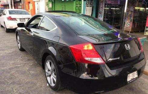 Me veo obligado vender mi carro Honda Accord 2011 por cuestiones económicas