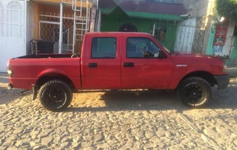 Urge!! Vendo excelente Ford Ranger 2005 Manual en en Tlaquepaque