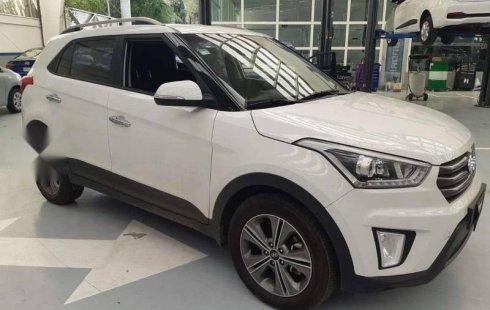 Urge!! En venta carro Hyundai Creta 2019 de único propietario en excelente estado