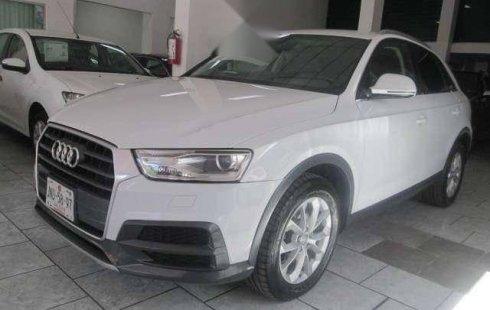 Audi Q3 2017 barato en Guadalajara