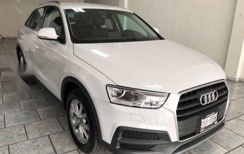 Audi Q3 2017 en venta