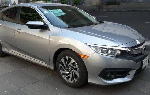 Honda Civic impecable en Miguel Hidalgo más barato imposible