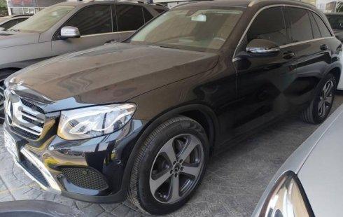 Urge!! Un excelente Mercedes-Benz Clase GLC 2019 Automático vendido a un precio increíblemente barato en Guadalajara