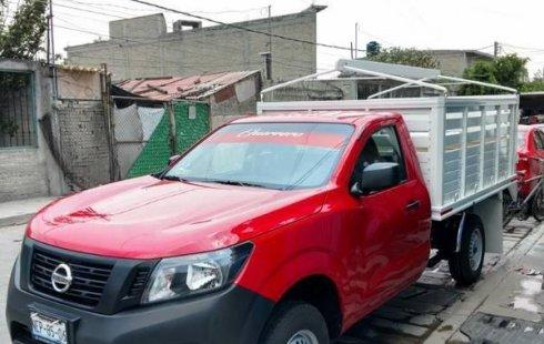 Nissan NP300 usado en Tultitlán