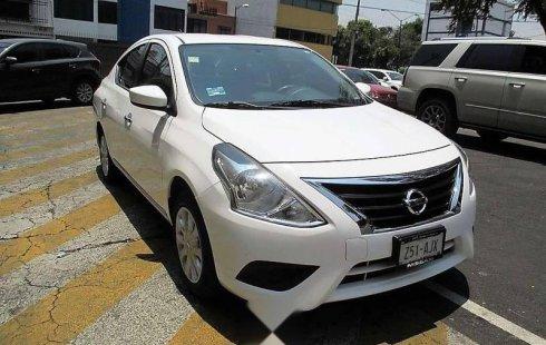 Urge!! Un excelente Nissan Versa 2015 Automático vendido a un precio increíblemente barato en Cuauhtémoc