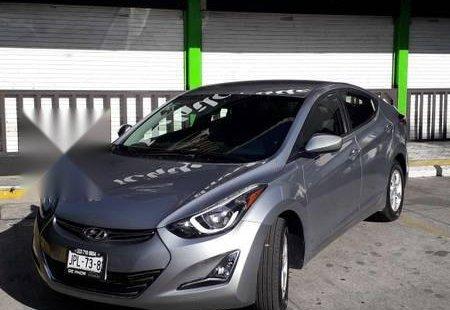 Hyundai Elantra 2016 en venta