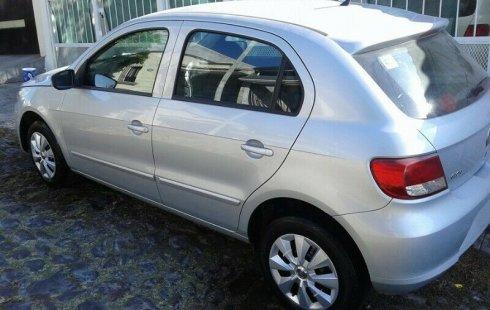 Precio de Volkswagen Gol 2012