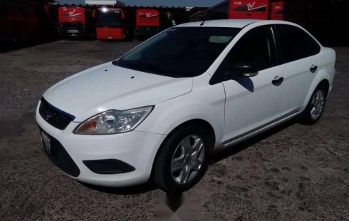 Ford Focus 2010 impecable