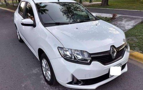 Coche impecable Renault Logan con precio asequible