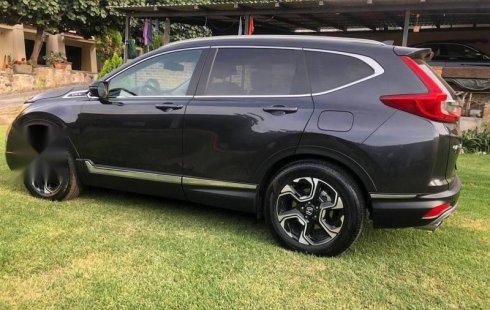 Honda CR-V impecable en Guadalajara más barato imposible